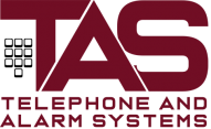TAS – Telephone and Alarms